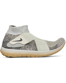 Lab Free Rn Motion Flyknit Sneakers