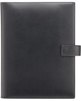 A5 Lippiatt Writing Folder