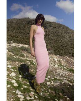 Heloise Dress Pink