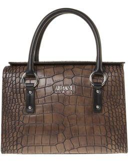 Bauletto Handbag