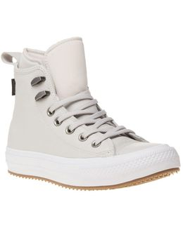 All Star Wp Boot Hi Trainers