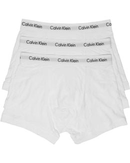 Triple Pack Trunk Boxers