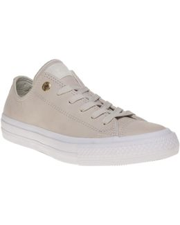 Chuck Taylor All Star Ii Low Trainers
