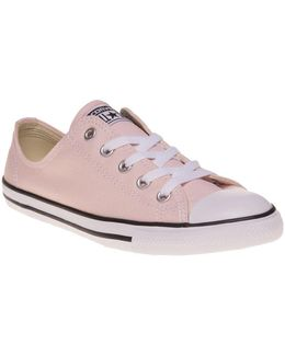 All Star Dainty Ox Trainers