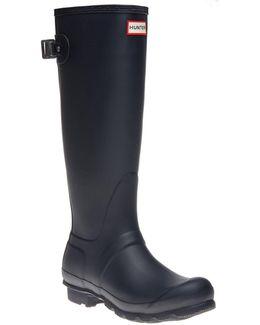 Original Back Adjustable Boots