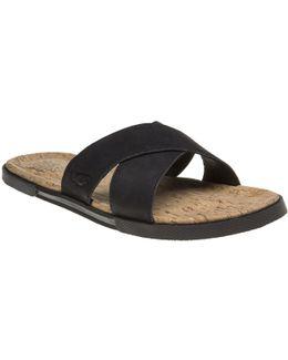 Ithan Cork Sandals