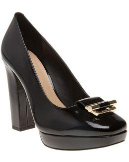 Gloria Pump Shoes