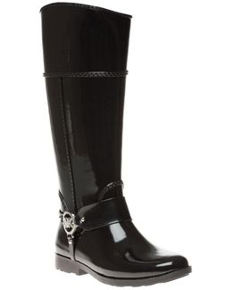 Fulton Harness Tall Rainbootie Boots