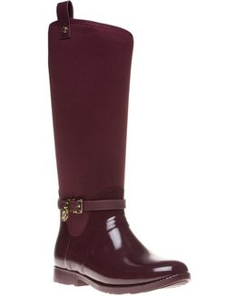 Charm Stretch Rainboot Boots