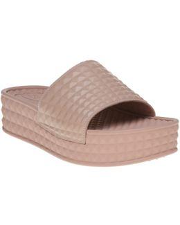 Scream Sandals