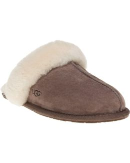 Scuffette Slippers