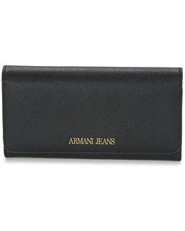 Saldi Women's Purse Wallet In Black