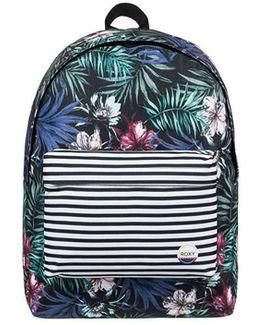 Mochila Be Young Mochila Tipo Casual, 40 Cm, 24 Litros Women's Backpack In Multicolour