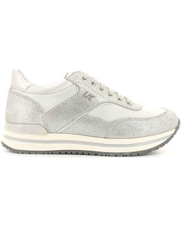Sw04805 005 P27 Sneakers Women Bianco Women's Shoes (trainers) In White