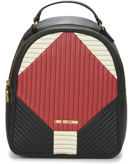 Jc4029pp14 Women's Backpack In Black