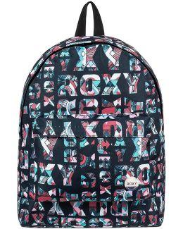 Mochila Be Young Mochila Tipo Casual, 40 Cm, 24 Litros Women's Backpack In Black