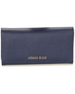 Saldi Women's Purse Wallet In Blue