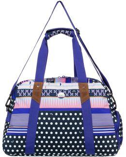 Bolsa De Deporte Sugar It Up - Bolsa De Viaje Deportiva Mediana Women's Sports Bag In Multicolour