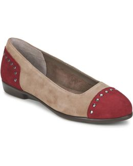 Know It All Women's Shoes (pumps / Ballerinas) In Multicolour