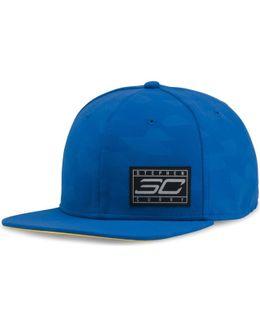 Men's Ua Sc30 Snapback Cap