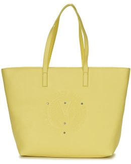 E1vpbbaa Women's Shoulder Bag In Yellow