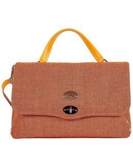 613148h8giunco Women's Handbags In Multicolour
