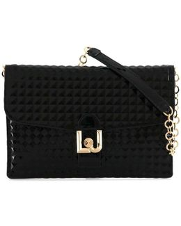 A17086e0004 Pochette Accessories Black Women's Pouch In Black