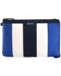 N17152e0003 Across Body Bag Accessories Blue Women's Pouch In Blue