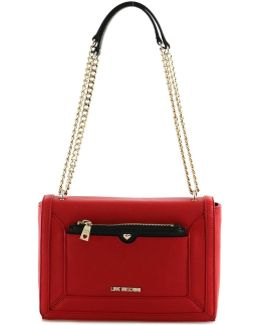 Jc4052pp13 Bag Small Accessories Red Women's Clutch Bag In Red