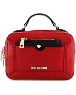 Jc4056pp13 Bag Small Accessories Red Women's Clutch Bag In Red