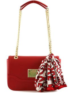 Jc4036pp13 Bag Small Accessories Red Women's Clutch Bag In Red