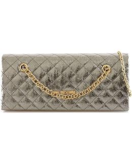 Jc4106pp13 Bag Small Accessories Grey Women's Clutch Bag In Grey