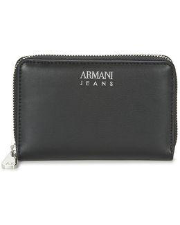 Dizom Women's Purse Wallet In Black