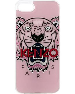 Cover Per I-phone7 Rosa Men's Mobile Phone Cover In Pink