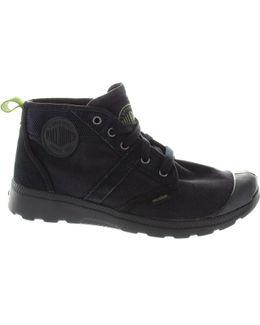 Pallaville Hi Cms Men's Mid Boots In Black