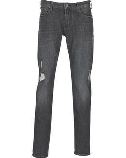 Hana Men's Skinny Jeans In Grey