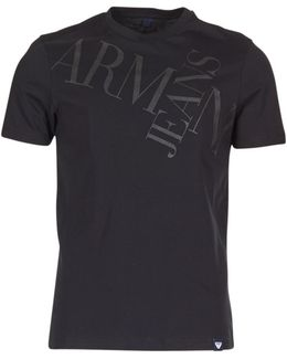 Allu Men's T Shirt In Black