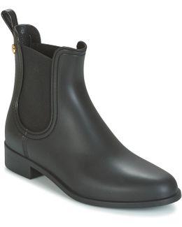 Splash Women's Mid Boots In Black