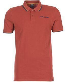 Waz Originals Men's Polo Shirt In Red