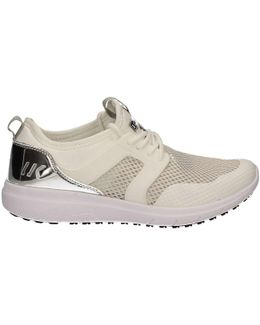 Sw25005 001 P31 Sneakers Women Bianco Women's Shoes (trainers) In White