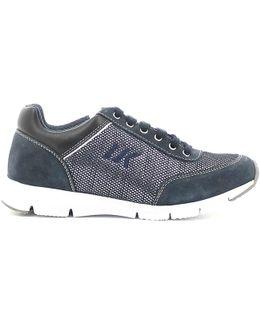 Sw11305 003 N88 Sneakers Women Blue Women's Shoes (trainers) In Blue