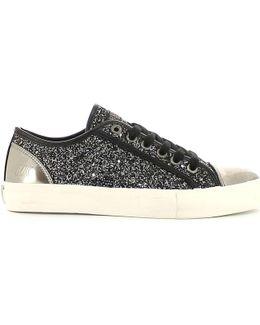 Sw24905 001 N61 Sneakers Women Black Women's Shoes (trainers) In Black