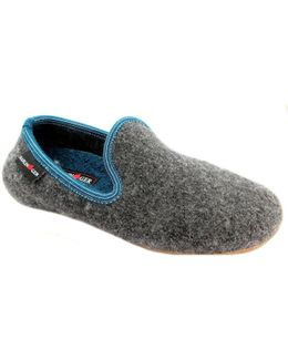 Everest Charlie Women's Slippers In Grey