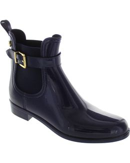 Gatsby 02 Women's Low Ankle Boots In Blue