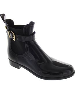 Gatsby 01 Women's Low Ankle Boots In Black