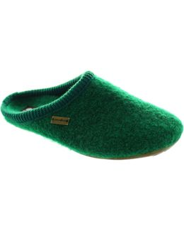 Everest Classic Women's Slippers In Green