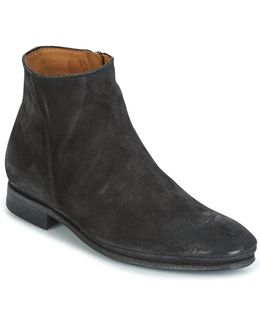 Sachetto Boot Women's Mid Boots In Black