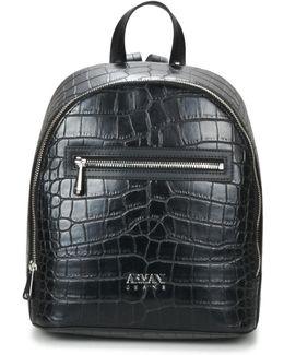 Mareine Women's Backpack In Black