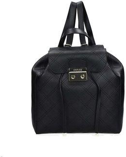 Hwaria P7335 Backpack Women's Backpack In Black