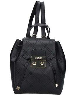Hwaria P7344 Backpack Women's Backpack In Black